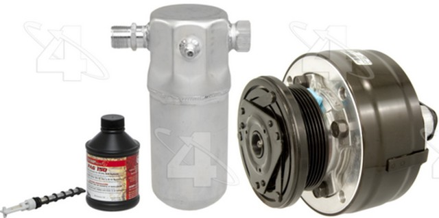 Four Seasons 1216NK A/C Compressor and Component Kit