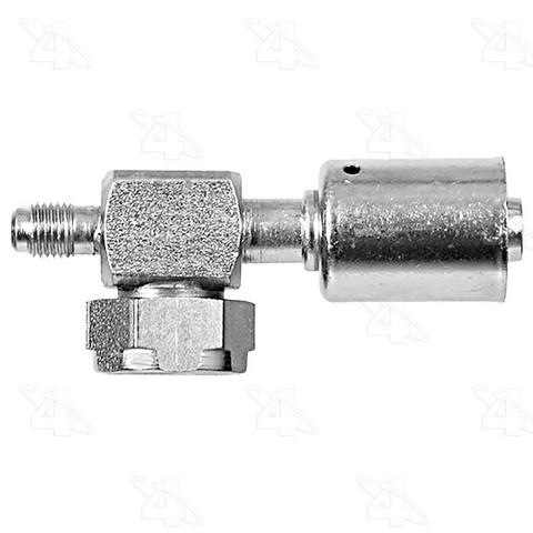 Four Seasons 12771 A/C Compressor Fitting