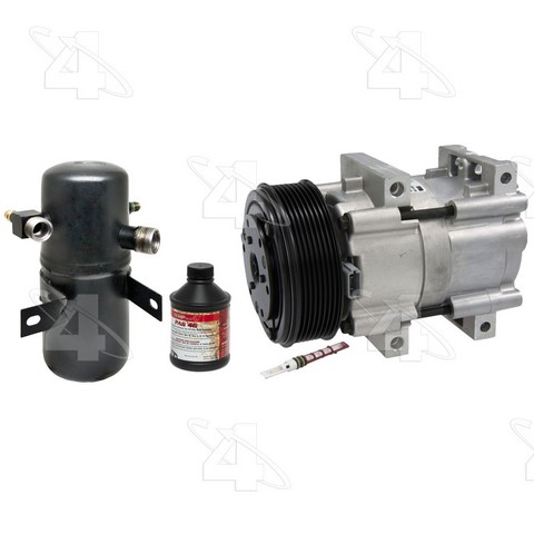Four Seasons 1277NK A/C Compressor and Component Kit
