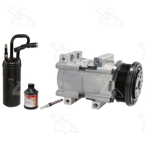 Four Seasons 1292NK A/C Compressor and Component Kit