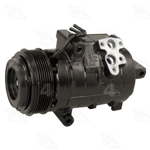 Four Seasons 157320 A/C Compressor