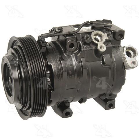 Four Seasons 157335 A/C Compressor
