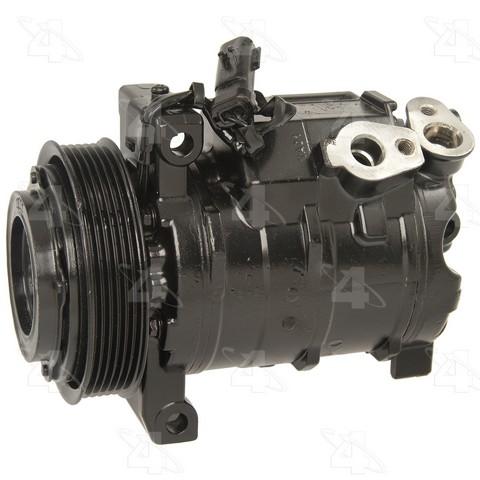 Four Seasons 157340 A/C Compressor