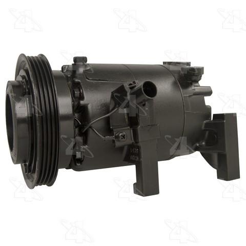 Four Seasons 157370 A/C Compressor