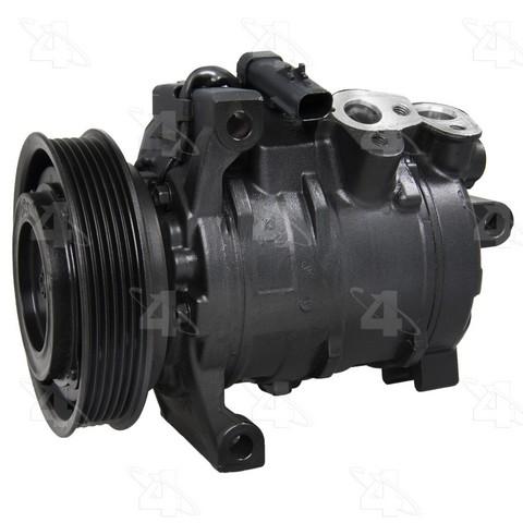 Four Seasons 157377 A/C Compressor