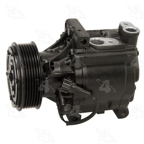 Four Seasons 157384 A/C Compressor