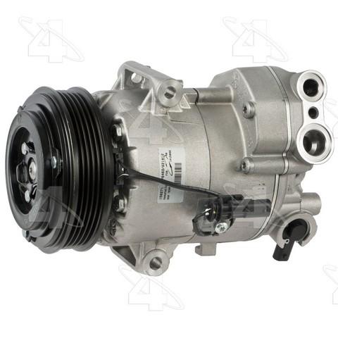 Four Seasons 158271 A/C Compressor