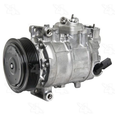 Four Seasons 158322 A/C Compressor