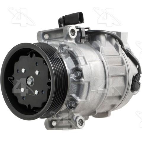 Four Seasons 158338 A/C Compressor