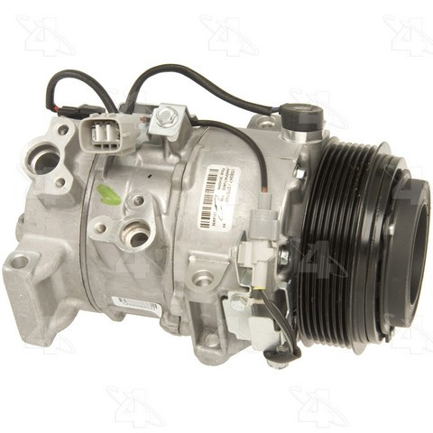 Four Seasons 158347 A/C Compressor