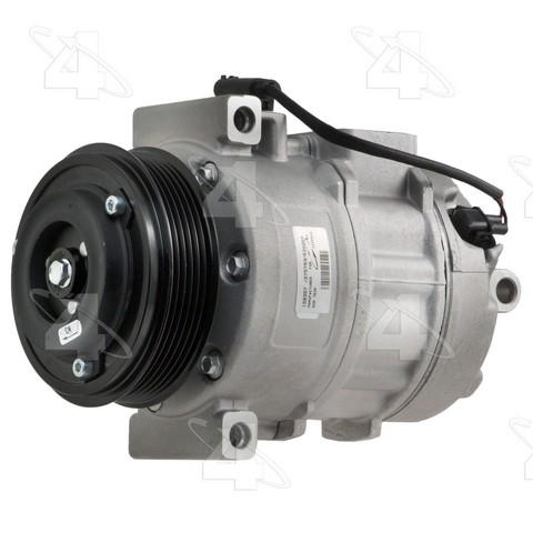Four Seasons 158357 A/C Compressor