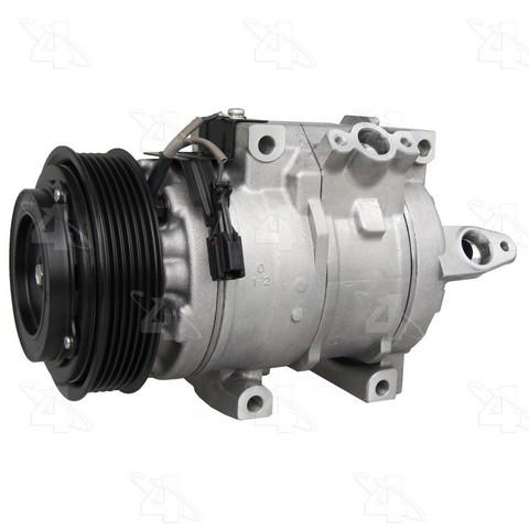 Four Seasons 158361 A/C Compressor