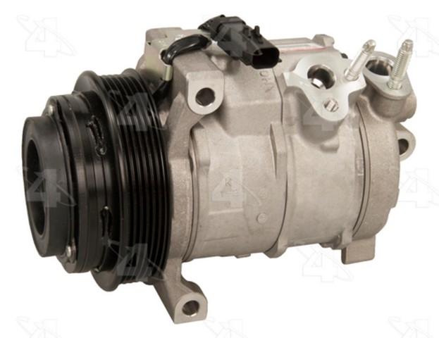 Four Seasons 158365 A/C Compressor