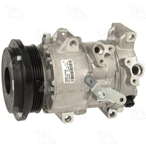 Four Seasons 158380 A/C Compressor