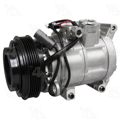 Four Seasons 158381 A/C Compressor