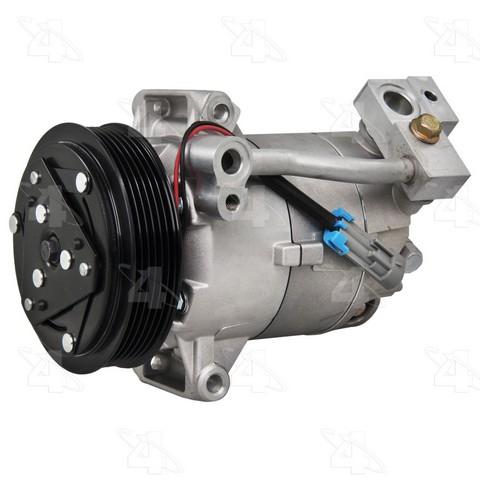 Four Seasons 158543 A/C Compressor