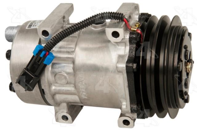 Four Seasons 158554 A/C Compressor