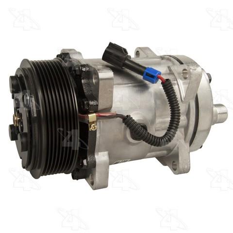 Four Seasons 158555 A/C Compressor