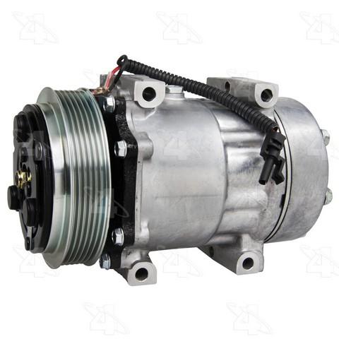 Four Seasons 158572 A/C Compressor