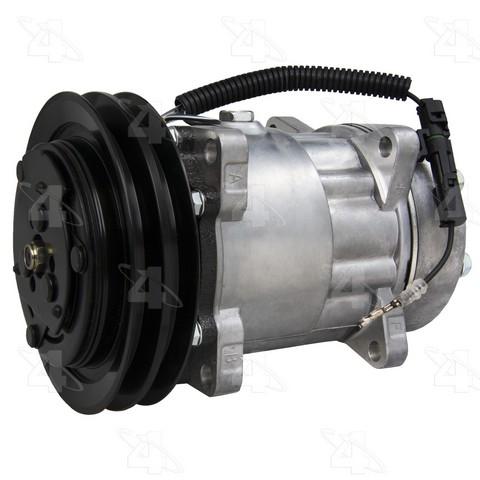 Four Seasons 158577 A/C Compressor