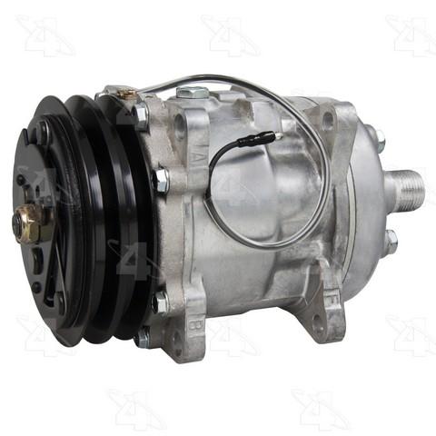 Four Seasons 158584 A/C Compressor