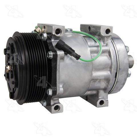 Four Seasons 158592 A/C Compressor