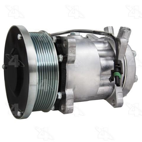 Four Seasons 158593 A/C Compressor
