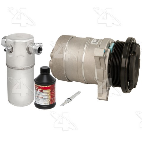 Four Seasons 1608NK A/C Compressor and Component Kit