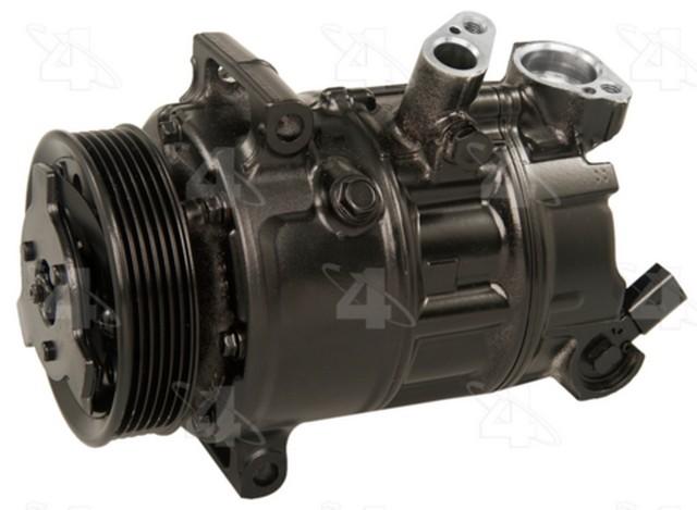 Four Seasons 167646 A/C Compressor