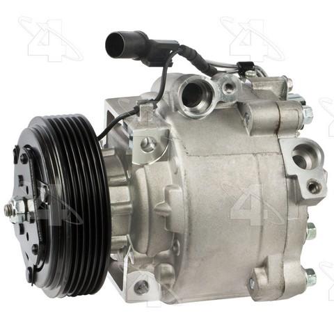 Four Seasons 168486 A/C Compressor