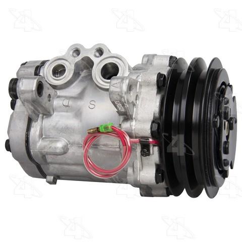 Four Seasons 168511 A/C Compressor