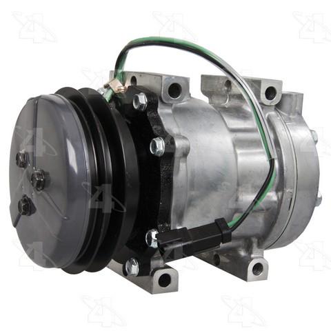 Four Seasons 168522 A/C Compressor