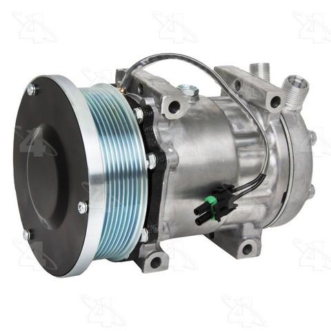 Four Seasons 168534 A/C Compressor