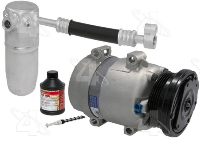 Four Seasons 1703NK A/C Compressor and Component Kit