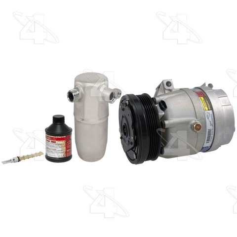 Four Seasons 1747NK A/C Compressor and Component Kit