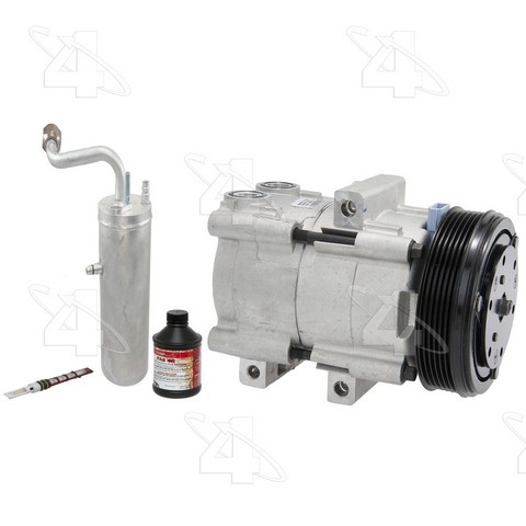 Four Seasons 1752NK A/C Compressor and Component Kit