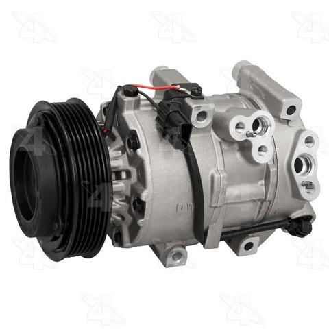 Four Seasons 178305 A/C Compressor