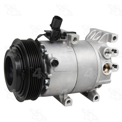 Four Seasons 178325 A/C Compressor