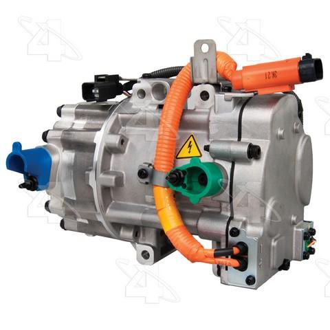 Four Seasons 178332 A/C Compressor