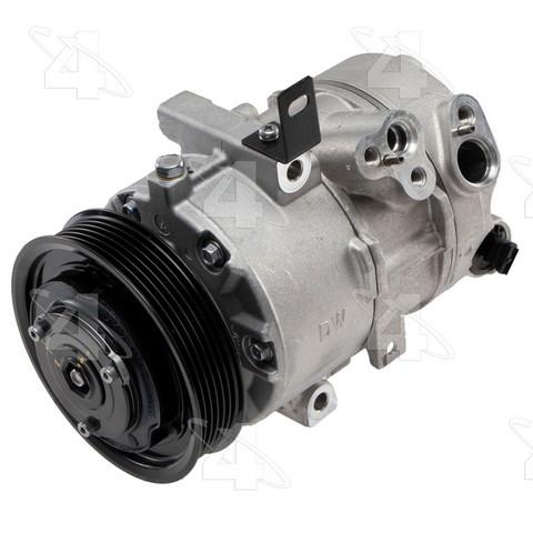 Four Seasons 178335 A/C Compressor