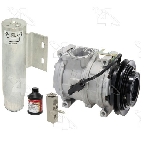Four Seasons 1850NK A/C Compressor and Component Kit