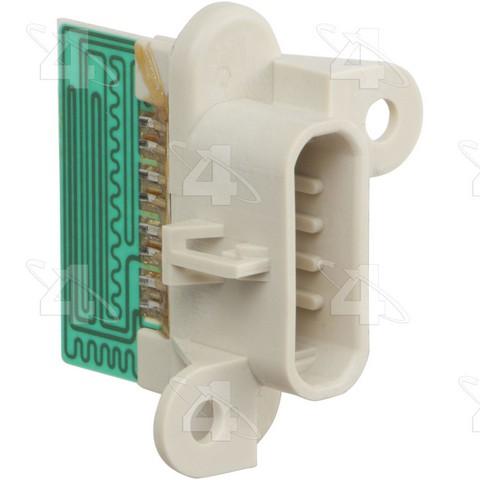 Four Seasons 20064 HVAC Blower Motor Resistor