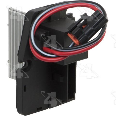 Four Seasons 20069 HVAC Blower Motor Resistor