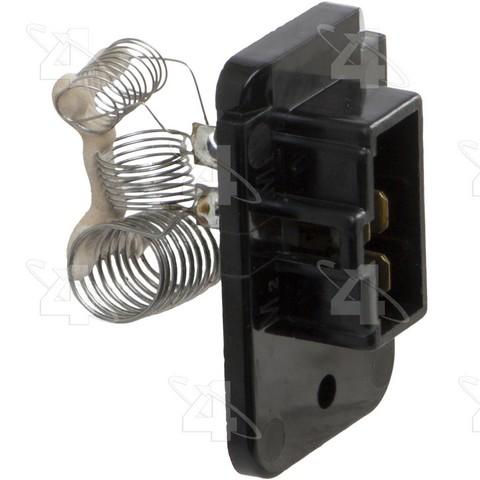 Four Seasons 20091 HVAC Blower Motor Resistor