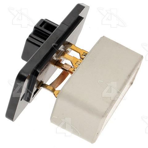 Four Seasons 20104 HVAC Blower Motor Resistor