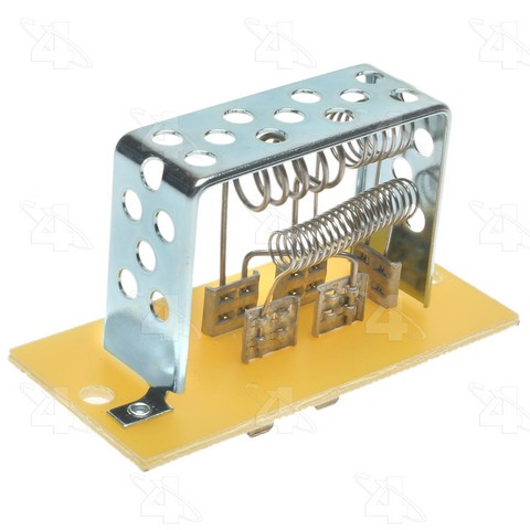 Four Seasons 20107 HVAC Blower Motor Resistor