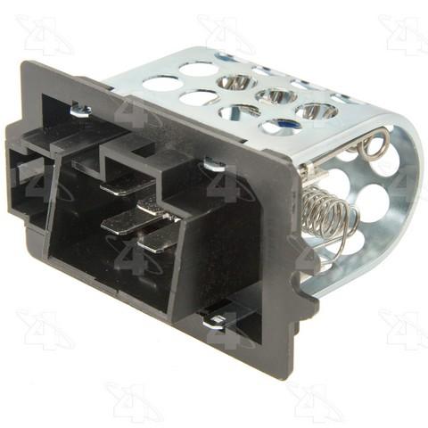 Four Seasons 20113 HVAC Blower Motor Resistor