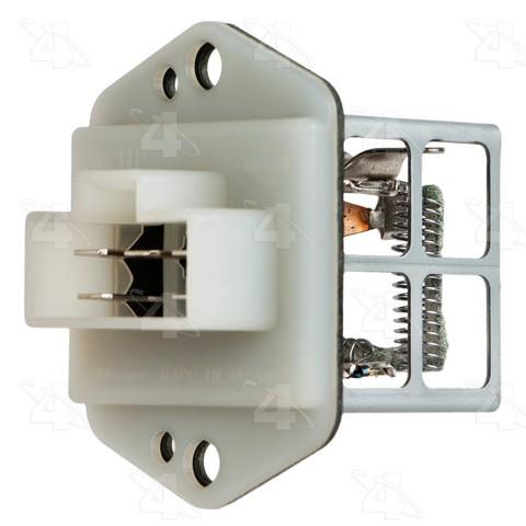 Four Seasons 20119 HVAC Blower Motor Resistor