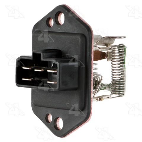 Four Seasons 20124 HVAC Blower Motor Resistor