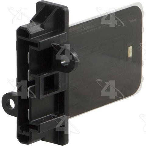Four Seasons 20131 HVAC Blower Motor Resistor